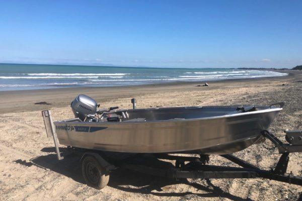 ramco_boats_ranger_360_new_zealand